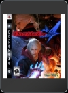 PS3 - DEVIL MAY CRY 4