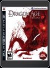 PS3 - DRAGON AGE: ORIGINS