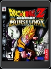 PS3 - DRAGON BALL Z: BURST LIMIT