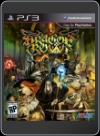 PS3 - Dragons Crown