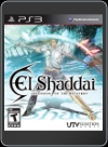 PS3 - EL SHADDAI: ASCENSION OF THE METATRON