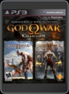 PS3 - GOD OF WAR COLLECTION VOLUME II CLASSICS HD