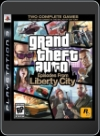 PS3 - Grand Theft Auto: Episodes from Liberty City