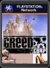 PS3 - Greed Corp (PSN Store)