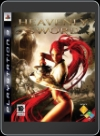 PS3 - HEAVENLY SWORD