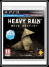 PS3 - HEAVY RAIN MOVE EDITION (MOVE)
