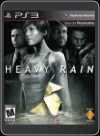 PS3 - Heavy Rain