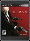 PS3 - Hitman Absolution