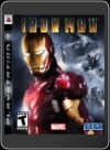 PS3 - IRON MAN