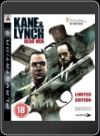 PS3 - KANE & LYNCH: DEAD MEN