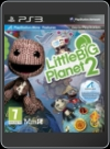 PS3 - LITTLE BIG PLANET 2 (MOVE)