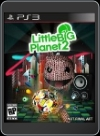 PS3 - Little Big Planet 2