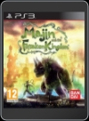 PS3 - MAJIN AND THE FORSAKEN KINGDOM