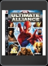 PS3 - MARVEL: ULTIMATE ALLIANCE