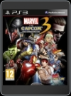 PS3 - Marvel vs Capcom 3   Fate of two worlds