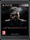 PS3 - METAL GEAR SOLID V: THE PHANTOM PAIN