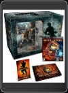 PS3 - MORTAL KOMBAT - KOLLECTORS EDITION
