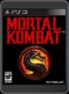 PS3 - Mortal Kombat
