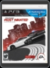 PS3 - NEED FOR SPEED: MOST WANTED (2012)