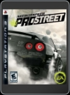 PS3 - NEED FOR SPEED: PRO STREET