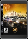 PS3 - NEED FOR SPEED: UNDERCOVER