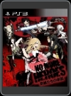 PS3 - No More Heroes: Heroes Paradise