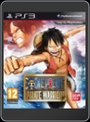 PS3 - One Piece: Pirate Warriors
