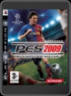 PS3 - PRO EVOLUTION SOCCER 2009