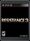 PS3 - Resistance 3