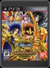 PS3 - SAINT SEIYA: BRAVE SOLDIERS