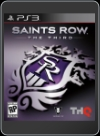 PS3 - Saints Row: The Third