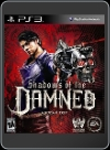 PS3 - Shadows of the Damned