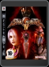 PS3 - SOUL CALIBUR IV