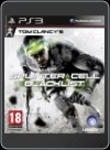 PS3 - Splinter cell blacklist