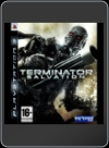 PS3 - TERMINATOR SALVATION