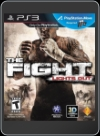 PS3 - THE FIGHT (MOVE)