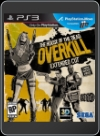 PS3 - The House of the Dead: Overkill Extended Cut