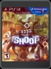 PS3 - THE SHOOT (MOVE)
