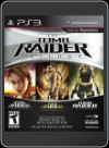 PS3 - TOMB RAIDER: TRILOGY CLASSICS HD