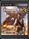 PS3 - Uncharted 3: Drakes Deception