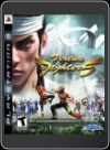 PS3 - VIRTUA FIGHTER 5