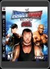 PS3 - WWE SMACKDOWN! VS. RAW 2008