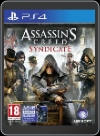 PS4 - Assassins Creed: Syndicate
