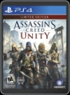PS4 - ASSASSINS CREED: UNITY
