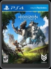 PS4 - Horizon Zero Dawn