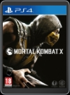 PS4 - Mortal Kombat X