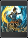 PS4 - THE LEGEND OF KORRA