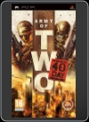 PSP - ARMY OF TWO: THE 40TH DAY