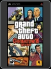 PSP - GRAND THEFT AUTO: CHINATOWN WARS