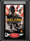 PSP - KILLZONE: LIBERATION PLATINUM